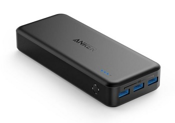 Anker PowerCore II 20000maH Portable Power Bank