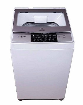 Electrolux Top Load Washing Machine EWT105WN