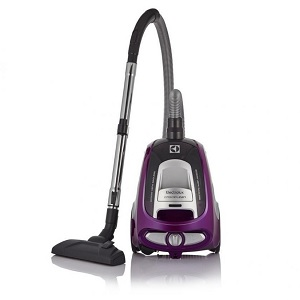 Electrolux ZVE4110FL Bagless Vacuum Cleaner
