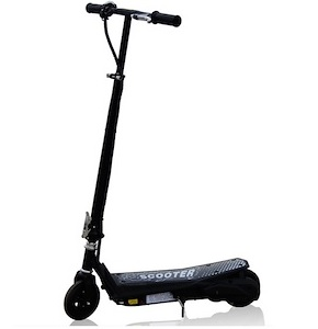 Genconnect Electric Scooter 100W Black