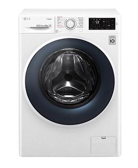 LG Front Load Washing Machine FC1408S4W