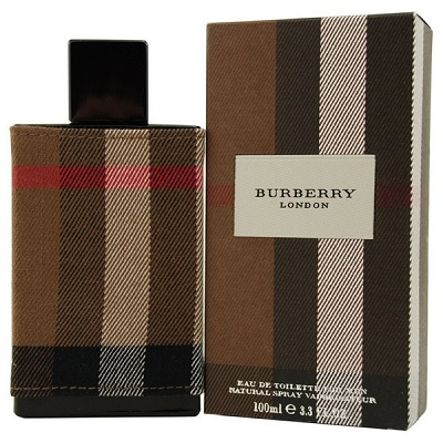 London for Men Burberry
