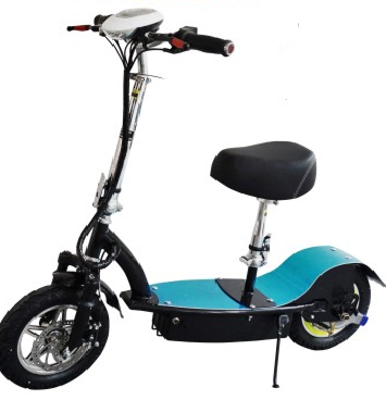 MaximalSG 36V lithium PMD Electric Scooter
