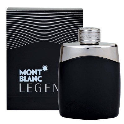 Mont Blanc Legend Singapore
