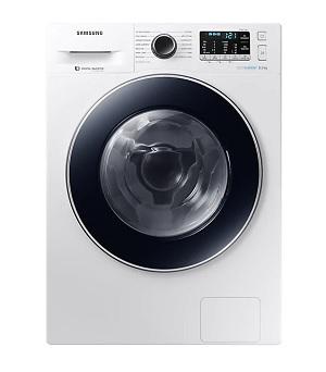 Máy giặt Samsung Front Load WW80J54E0BW
