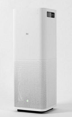 Xiaomi Gen 2 Air Purifier