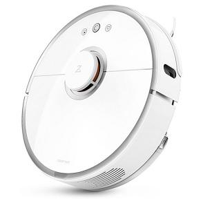 Xiaomi MiJia Roborock Robotic Vacuum Cleaner 2