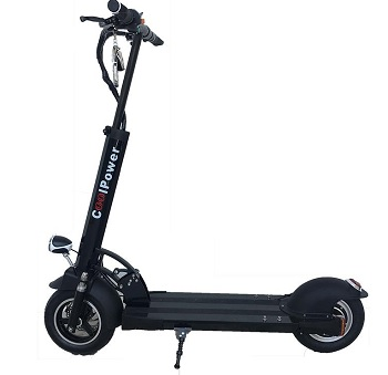 coolpower 10 Electric Scooter