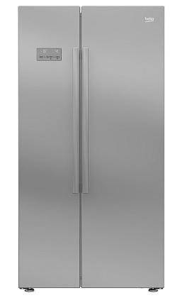 Beko ASL141S Refrigerator