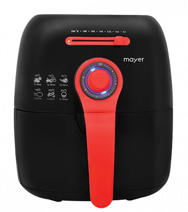 Mayer Air Fryer MMAF3