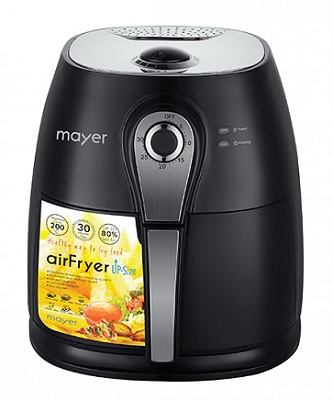 Mayer Air Fryer MMAF88B