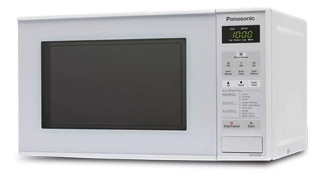 Panasonic NN-ST253WYPQ