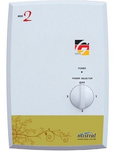 Mistral MSH2 Instant Water Heater