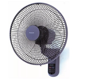 Panasonic F409MS Wall Fan