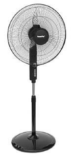 PowerPac Standing Fan PPFS818