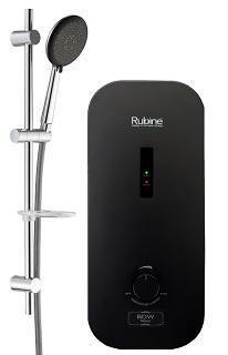 Rubine Instant Water Heater 1388B
