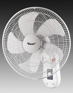 Toyomi FW 1673R Wall Fan