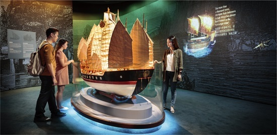 The Maritime Experiential Museum