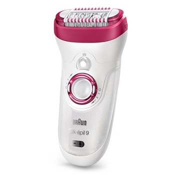 Braun Silk-épil 9 9521 Women Epilator