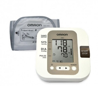 OMRON JPN1 Blood Pressure Monitor