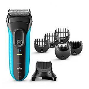 Braun Series 3 Shave & Style 3010BT