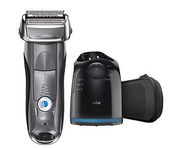 Braun Series 7 7899c Men Electric Foil Shaver