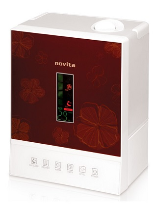 Novita NH809 Air Humidifier