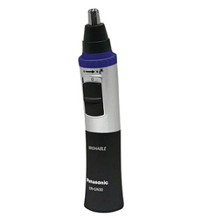 Panasonic ER-GN30 Nose Hair Trimmer