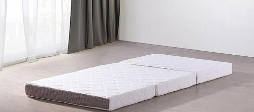 Perfecta Foldable Foam Mattress