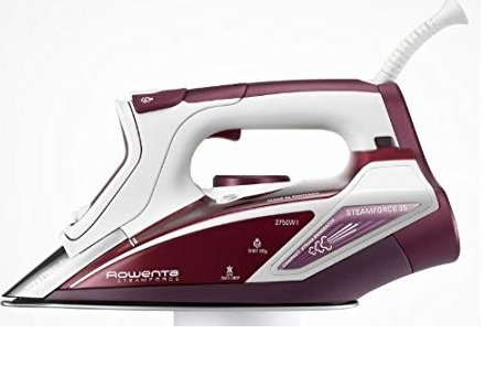 Rowenta Steam Force Steam Iron DW9230