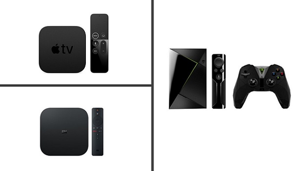 Android Tv Box Singapore