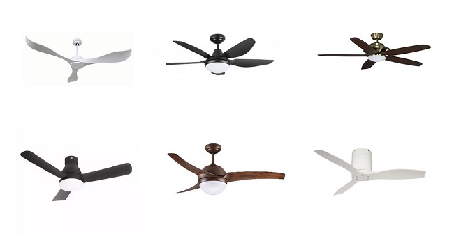 15 Best Ceiling Fans 2020 To Beat