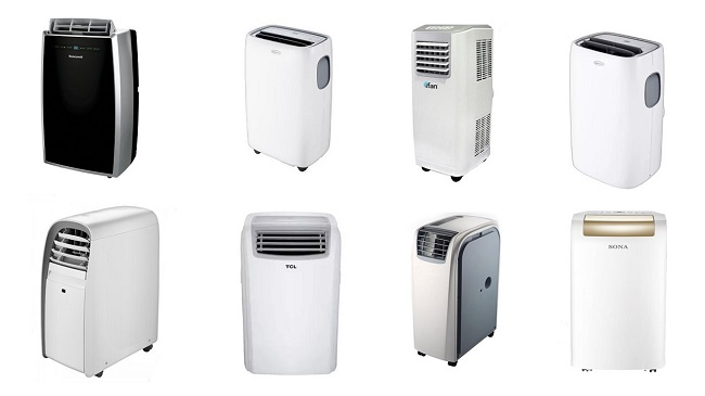 Best Portable Air Con Singapore
