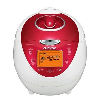 Cuckoo CRP-N0681F Rice Cooker