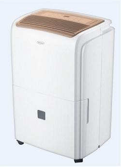 Europace EDH 6601S Dehumidifier