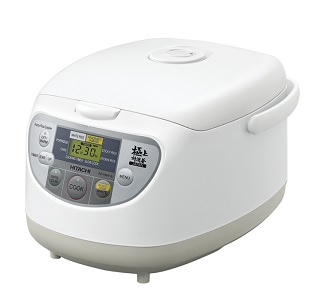 Hitachi RZ-PMA10Y Rice Cooker