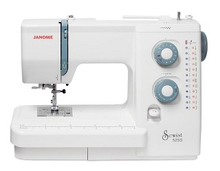 Janome 525s Sewing Machine