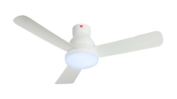 Superb 14 Best Ceiling Fans 2019 To Beat Singapores Hot Weather Interior Design Ideas Helimdqseriescom