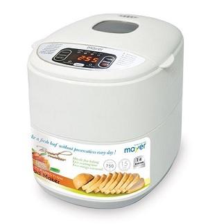 Mayer Bread Maker MMBM12