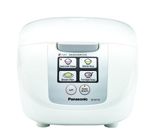 Panasonic Micom Rice Cooker SR-DF101