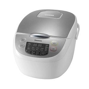 Panasonic SR-CX188SSH Fuzzy Logic Rice Cooker