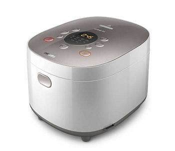 Philips Avance Collection Rice Cooker - HD3175