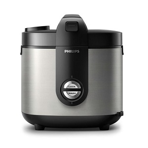 Philips Viva Collection Rice Cooker HD3132