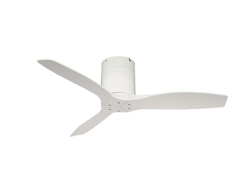 "Spin Quincy 52"" Ceiling Fan"