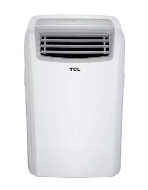 TCL Portable Air Con TAC10CPA