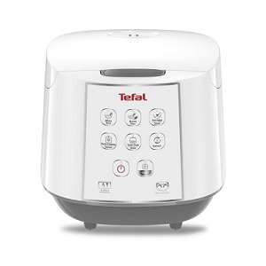 Tefal Easy Fuzzy Logic Rice Cooker RK7321