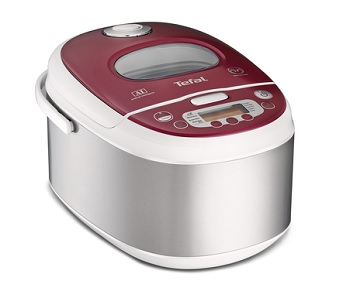 Tefal Fuzzy Logic Rice Cooker RK8115