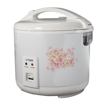 Tiger JNP-1800 Rice Cooker