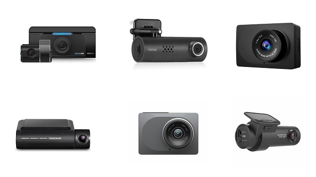 The 9 Best Car Cameras and Dashcams in Singapore (2019)
