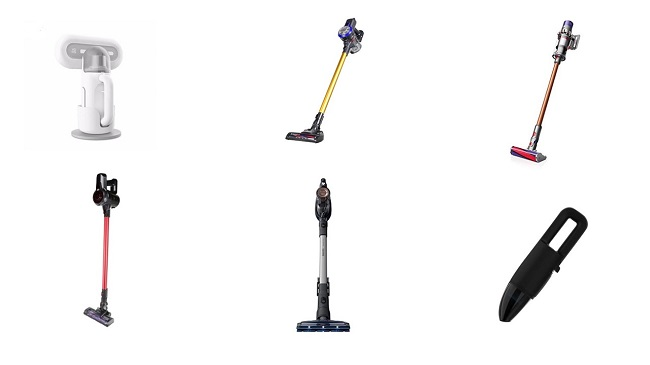 the 13 best handheld cordless vacuum cleaners in singapore 2019. Black Bedroom Furniture Sets. Home Design Ideas